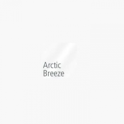 Akril Panel 6mm 2440mm X 1220mm Gloss Arctic Breeze