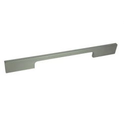 HANDLE AKUNA 128mm Brushed Nickel N010 - 500442