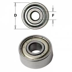 CMT 791.001.00 SPARE BALL BEARING 1/8-3/8