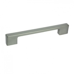HANDLE TAMARA 128mm Brushed Nickel N013 - 500424