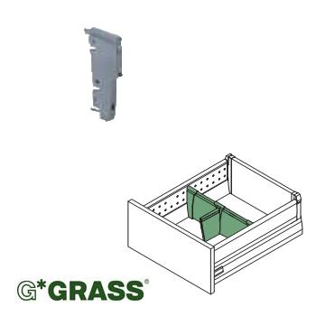 *#* Grass OPTIMA SOLOWING PROFILE HOLDER WHITE