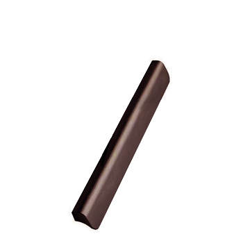 Furnipart handle FALL 224mm Antique Bronze F490