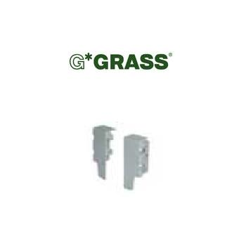 *#* Grass DWD-XP BRACKET SET for wooden drawer back H86 suit DWD F092082928