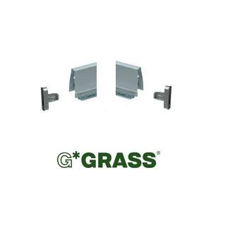 *#* Grass DWD-XP FRONT FIX BRACKET screw-on