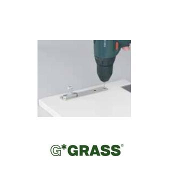 *#* Grass DWD-XP DRILLING JIG jig for DWD-XP railing 6927