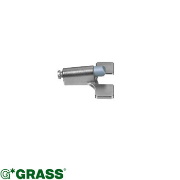 Grass Click-on ADAPTOR for Soft-Close 110deg hinges F069073715225