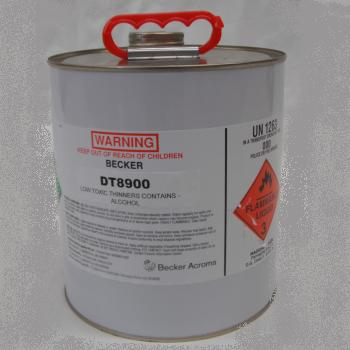 SherWill DT8900 Low Toxic THINNER 4ltr