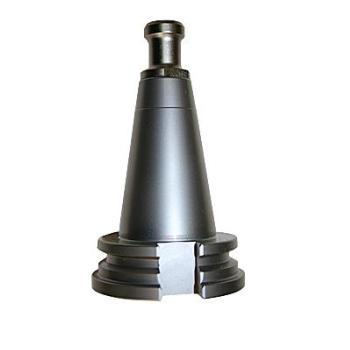 INTERMAC CONE TOOL HOLDERS ISO40 with 1/2 inch gas thread for router bits and drill bits