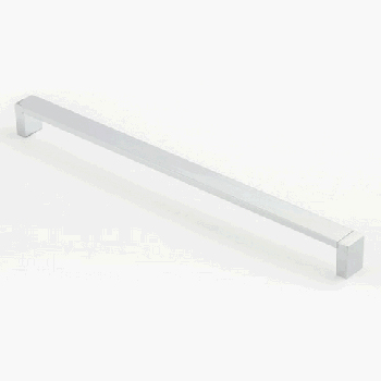 Castella MEZZANINE 352mm Handle Polished Chrome - CAS137