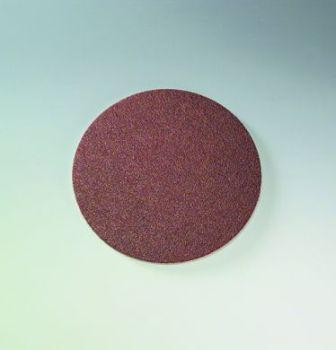 Abrasive disc VELCRO 150mm x 320G BLANK CD317888