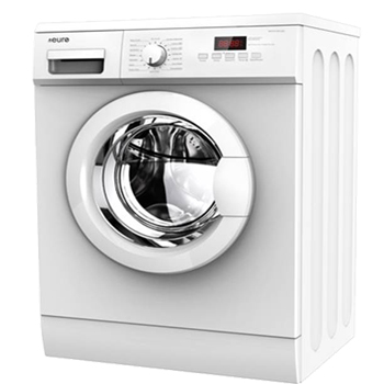 Euro LAUNDRY 6kg Frontloader washing machine 1200rpm - EF6KWH