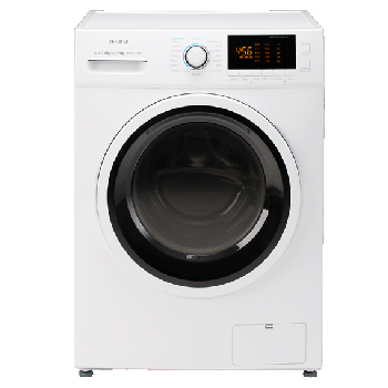Euro LAUNDRY 7kg  Washer Dryer Combination (Front Load) 7.0kg Wash + 3.5kg Dryer 1600rpm - EFWD735W