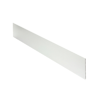 Grass SCALA Internal 186mm x 1160mm Ice panel - each