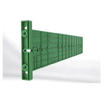 *#* Grass DWD-XP DRILLING JIG TEMPLATE for cabinet