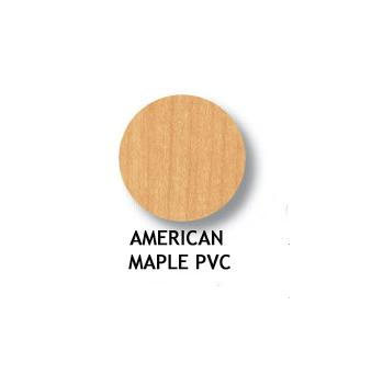 FASTCAP 14mm COVER 059 per card AMERICAN MAPLE PVC