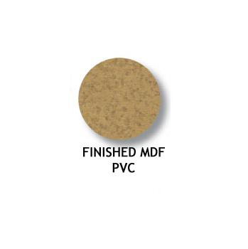 FASTCAP 14mm COVER 048 per card FINISHED MDF