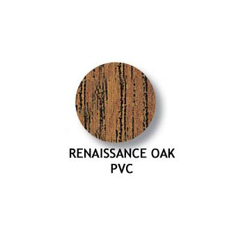 FASTCAP 14mm COVER 030 per card RENAISSANCE OAK PVC