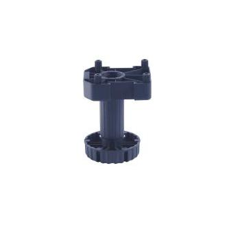 ADJUSTABLE LEG & Knock-In BASE 150mm YC1315 (120-180MM)