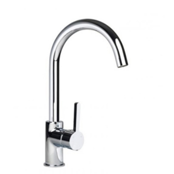 ENGLEFIELD STUDIO 97532A-4-CP SINK MIXER CHROME