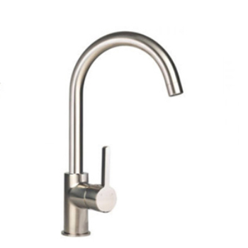 ENGLEFIELD STUDIO 97532A-4-BN SINK MIXER BRUSHED NICKEL