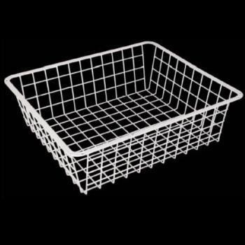 Galvin WIRE BASKET 375W x 500D x 140H (Bolts inc) **disc**