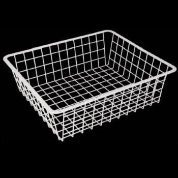 Galvin Utility Wire BASKET 523W x 500D x 140H (Bolts inc)